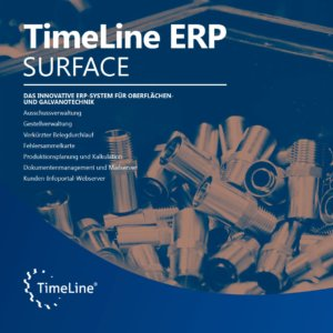 ERP Broschüre Surface
