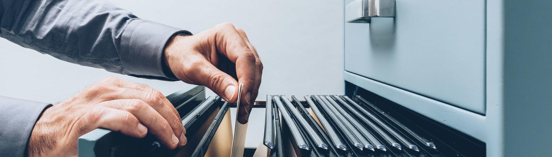 archivierung-von-dokumenten
